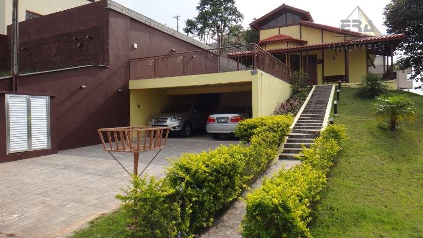 Casa residencial à venda, Condomínio Arujá Hills III, Arujá - CA0429.