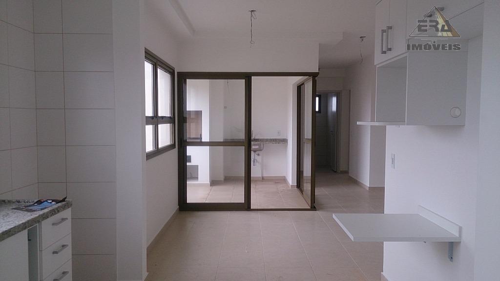 Apartamento residencial para venda e locação, Chácara São José, Arujá - AP0139.