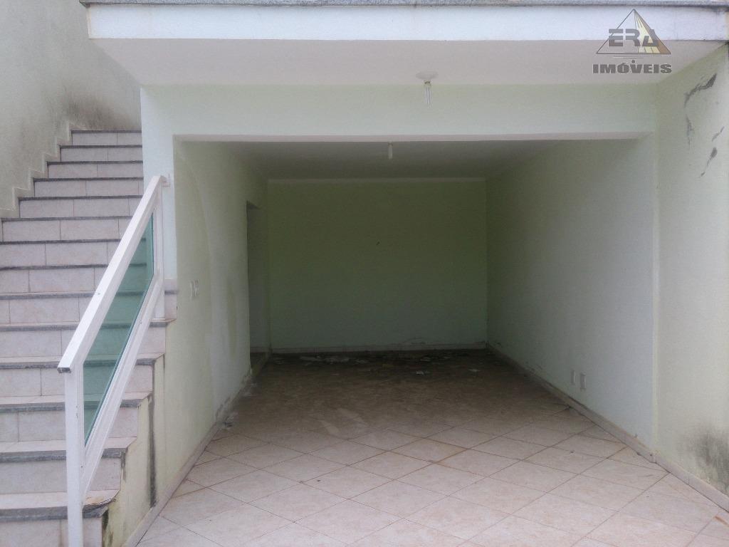 Casa residencial à venda, Jordanópolis, Arujá - CA0452.