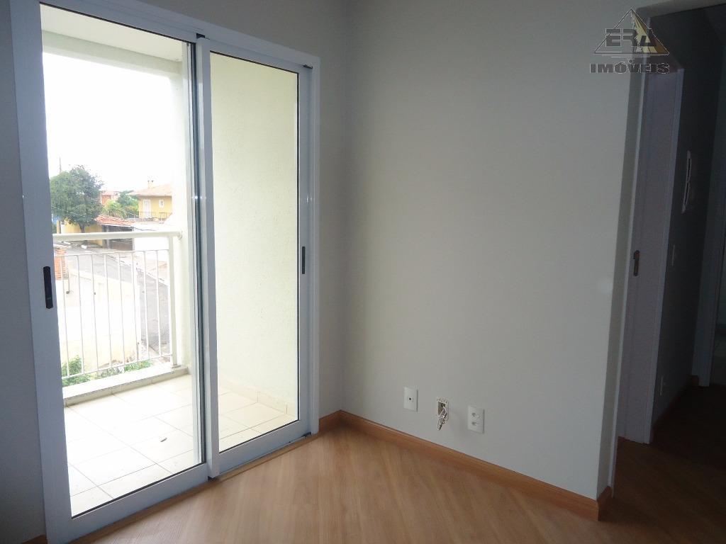 Apartamento residencial para venda e locação, Jardim Rincão, Arujá - AP0080.