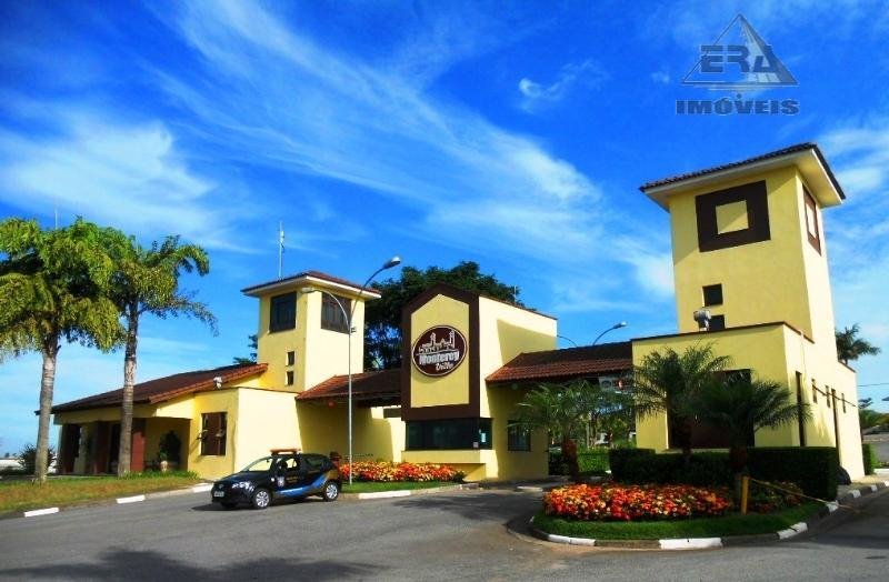 Terreno residencial à venda, Monterey Ville, Mogi das Cruzes - TE0204.