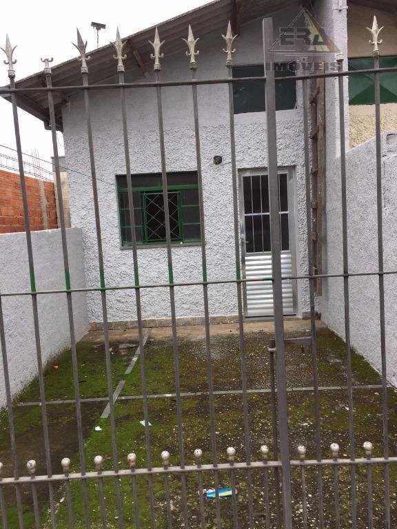 Selecione residencial para locação, Jardim Ikes, Itaquaquecetuba.