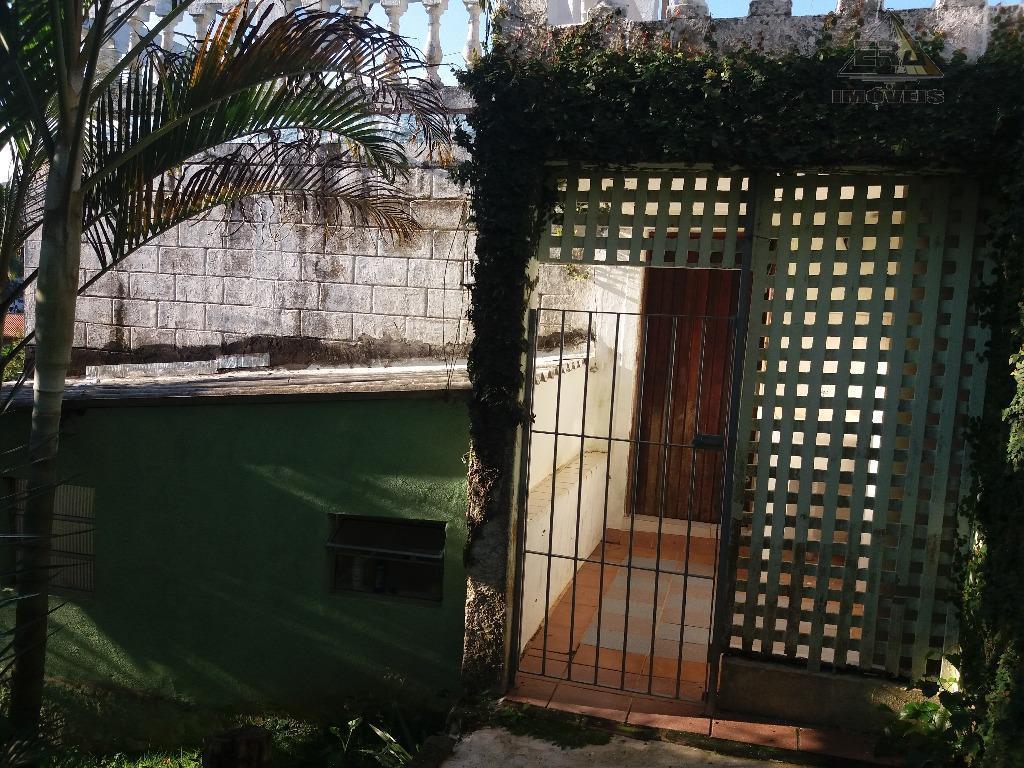 Casa residencial para locação, Jardim São Jorge, Arujá - CA0518.
