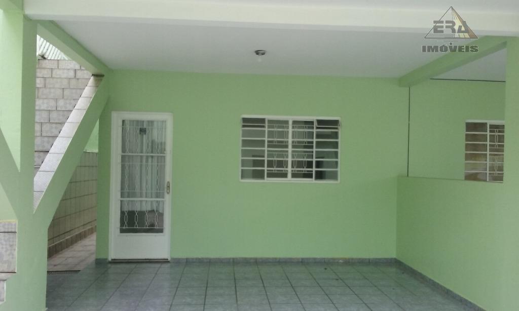 Casa residencial para locação, Chácara São José, Arujá - CA0525.