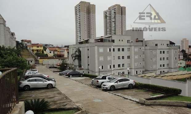 Apartamento residencial para venda e locação, Alto Ipiranga, Mogi das Cruzes - AP0199.