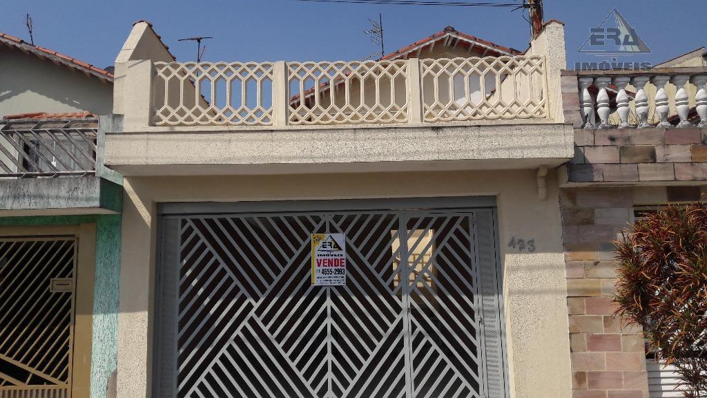 Casa residencial à venda, Nova Arujá, Arujá - CA0568.