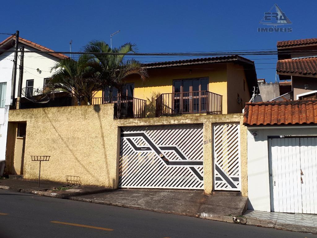 Linda Casa à venda, Jardim Planalto, Arujá.
