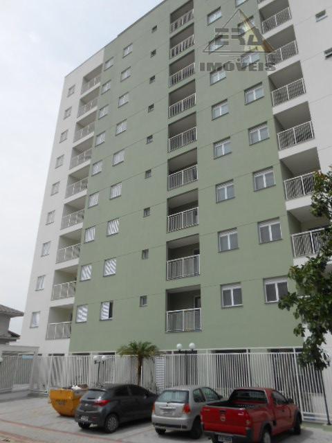 Apartamento residencial à venda, Jardim Rincão, Arujá.