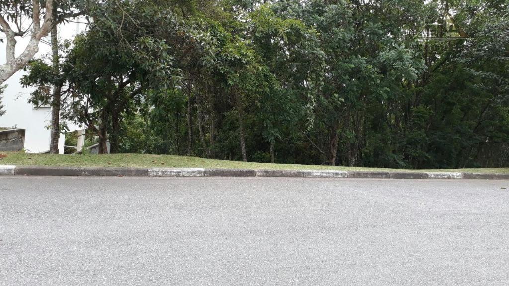 Terreno residencial à venda,Condomínio Monterey Ville, Mogi das Cruzes - TE0236.