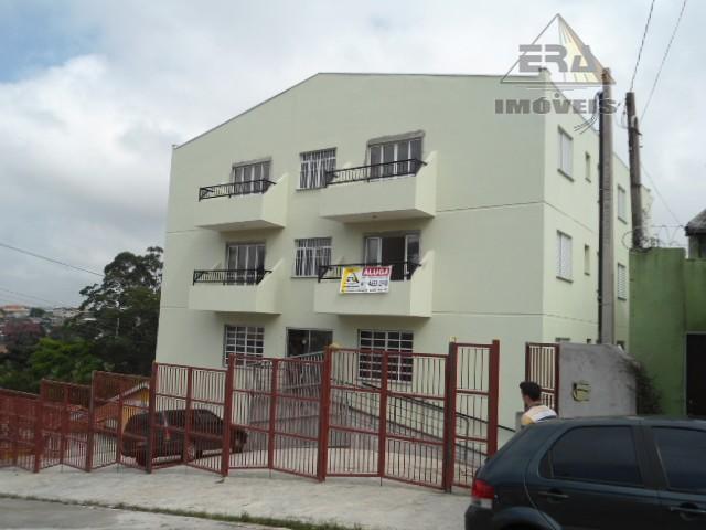 Apartamento residencial para locação, Jardim Renata, Arujá.