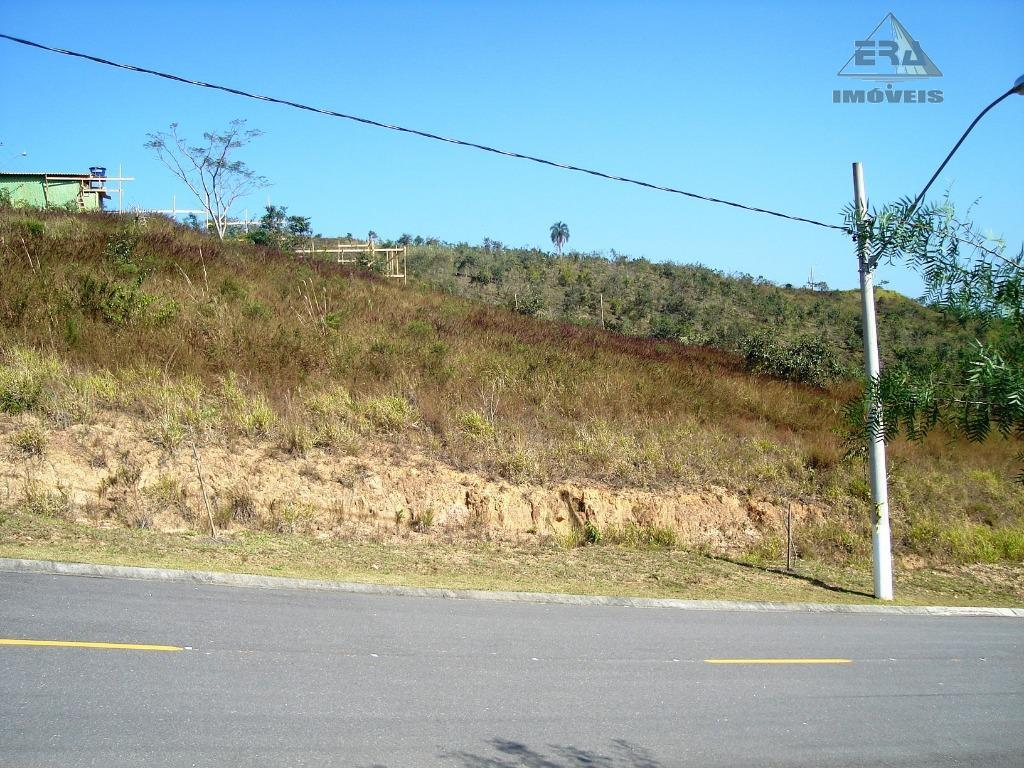 Terreno residencial à venda, Ouro Fino, Santa Isabel.