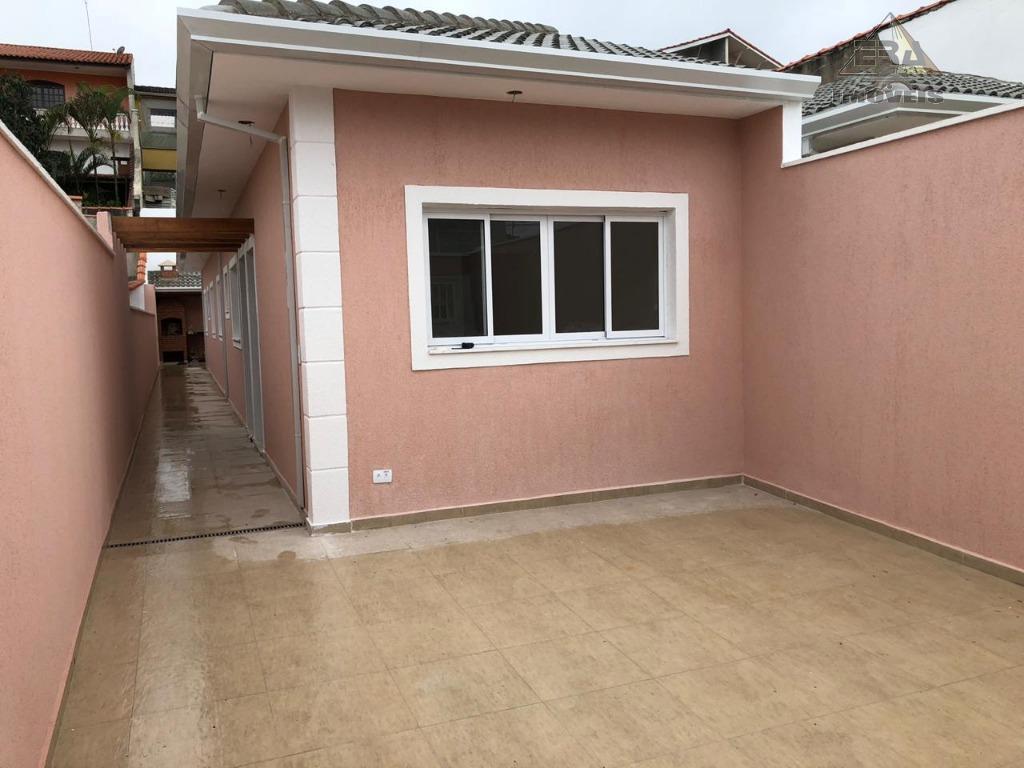 Casa com 3 dormitórios à venda, Nova Arujá - Arujá/SP