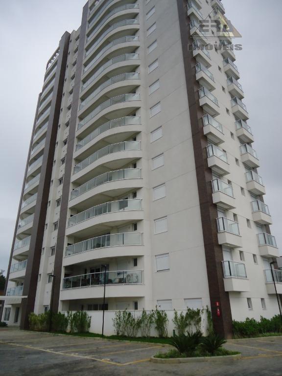 Apartamento residencial para locação, Jardim Renata, Arujá - AP0182.