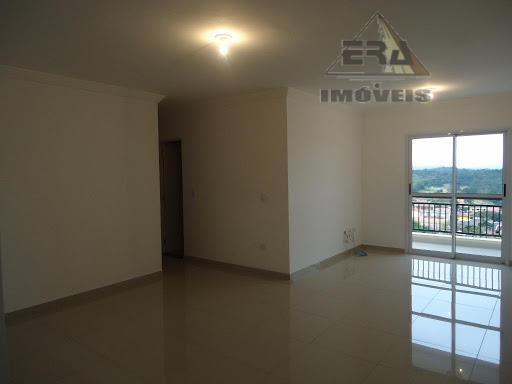Apartamento residencial para locação, Jordanópolis, Arujá - AP0121.