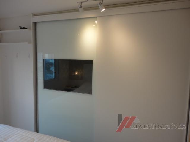 apartamento com 78m², com apenas tres anos de construção, localização privilegiada, decorado com finíssimo acabamento em...