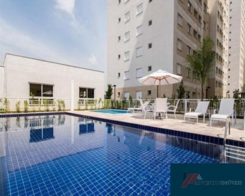 Apartamento residencial à venda, Quinta da Paineira, São Paulo.