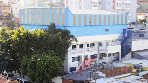 Prédio comercial para locação, Vila Carrão, São Paulo.