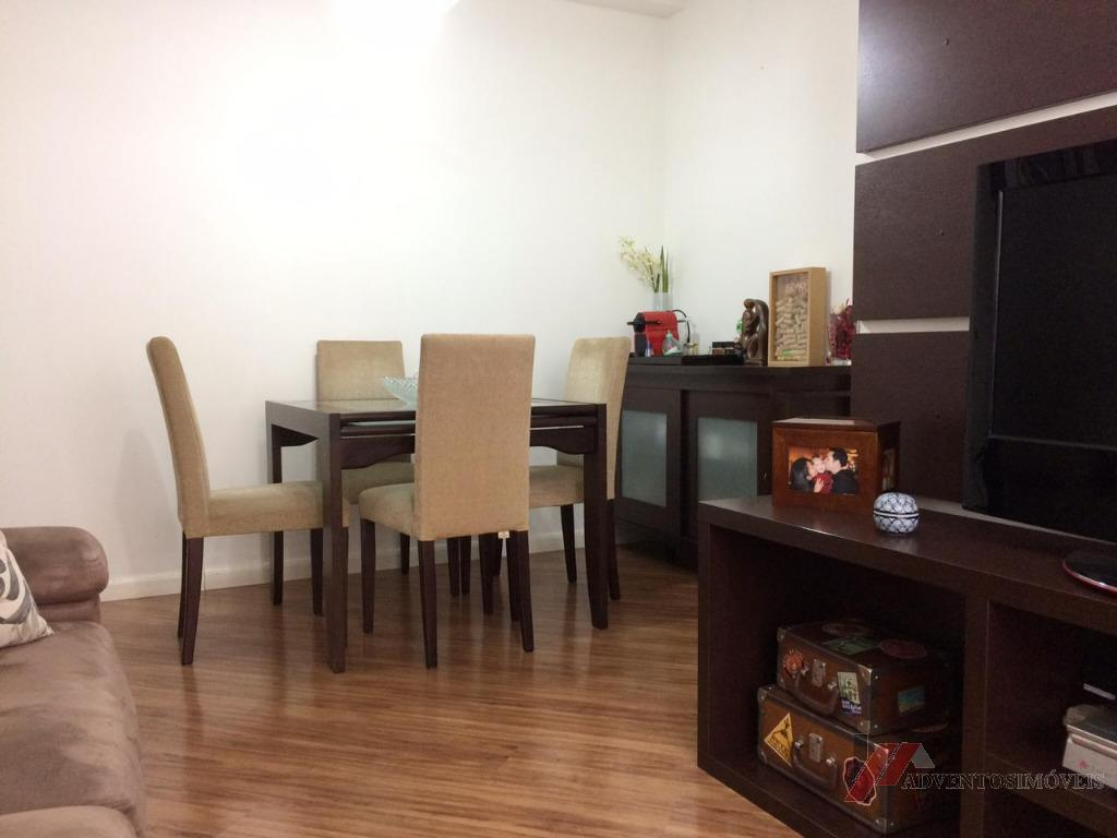 Apartamento com 3 dormitórios à venda, 73 m² por R$ 510.900 - Mooca - São Paulo/SP
