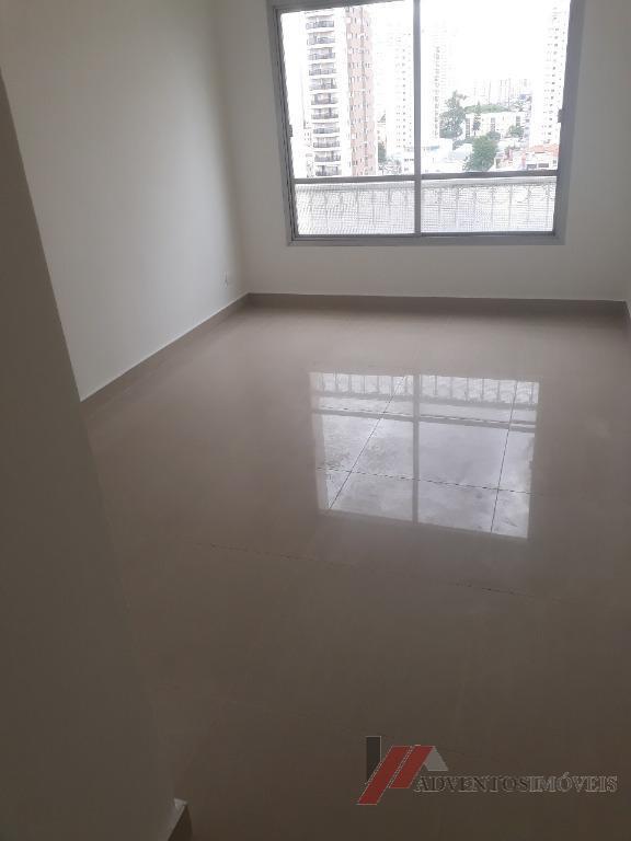Apartamento com 2 dormitórios à venda, 70 m² por R$ 315 000