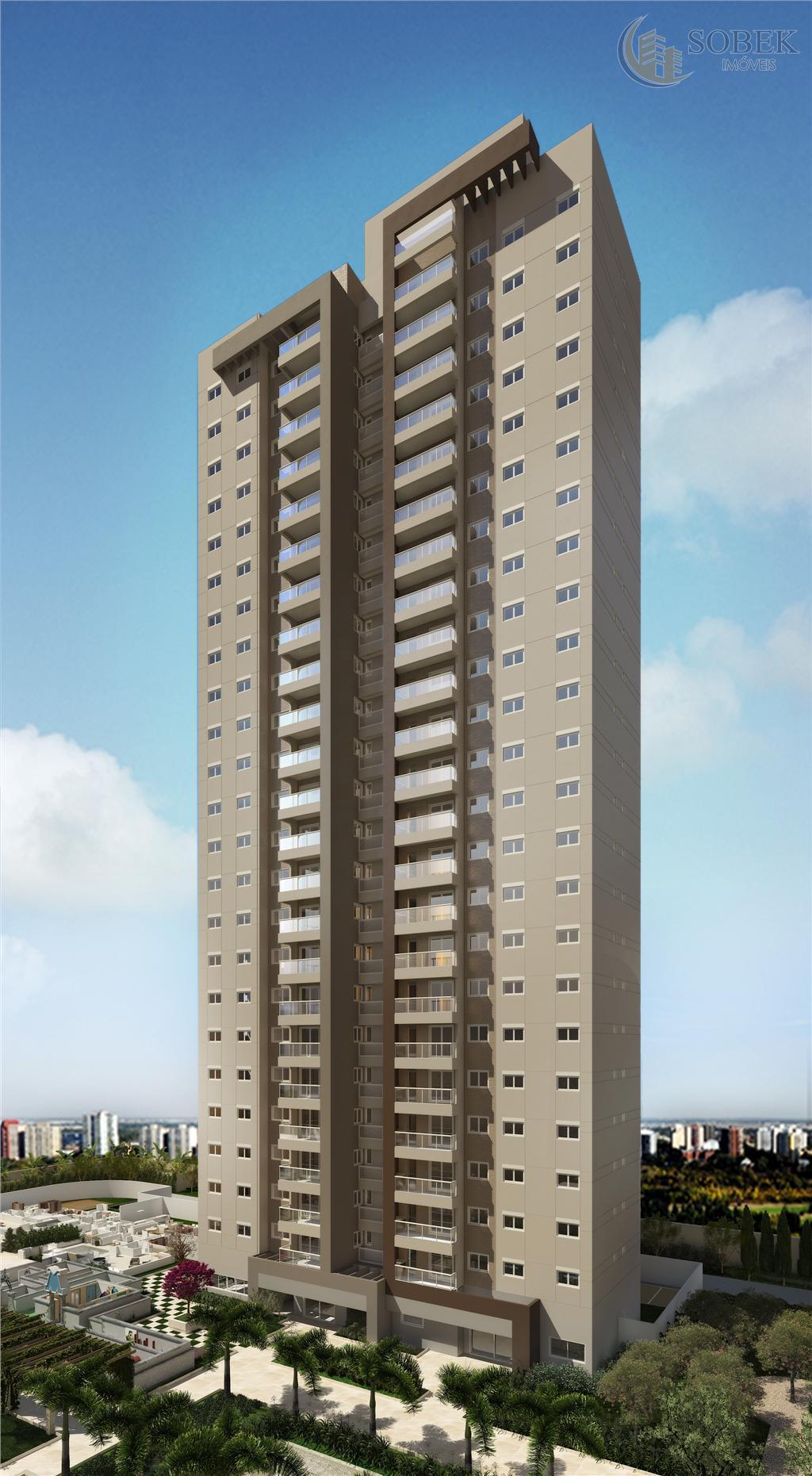 Apartamento  residencial à venda, Jardim Belo Horizonte, Campinas.