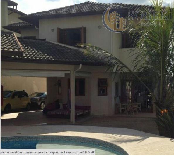 Casa residencial à venda, Condomínio Recanto dos Paturis, Vinhedo.