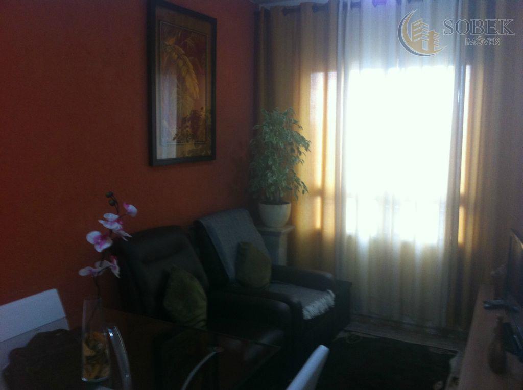 Apartamento residencial à venda, Vila Formosa, Campinas - AP0351.