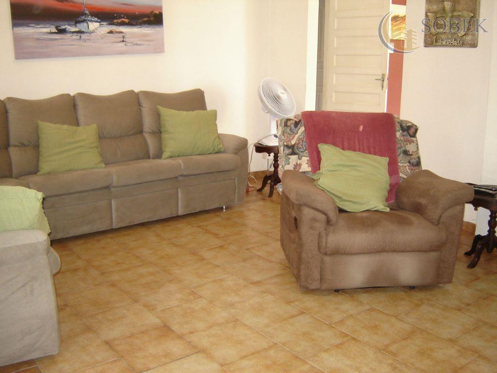 Casa residencial à venda, Jardim Nova Europa, Campinas - CA0143.