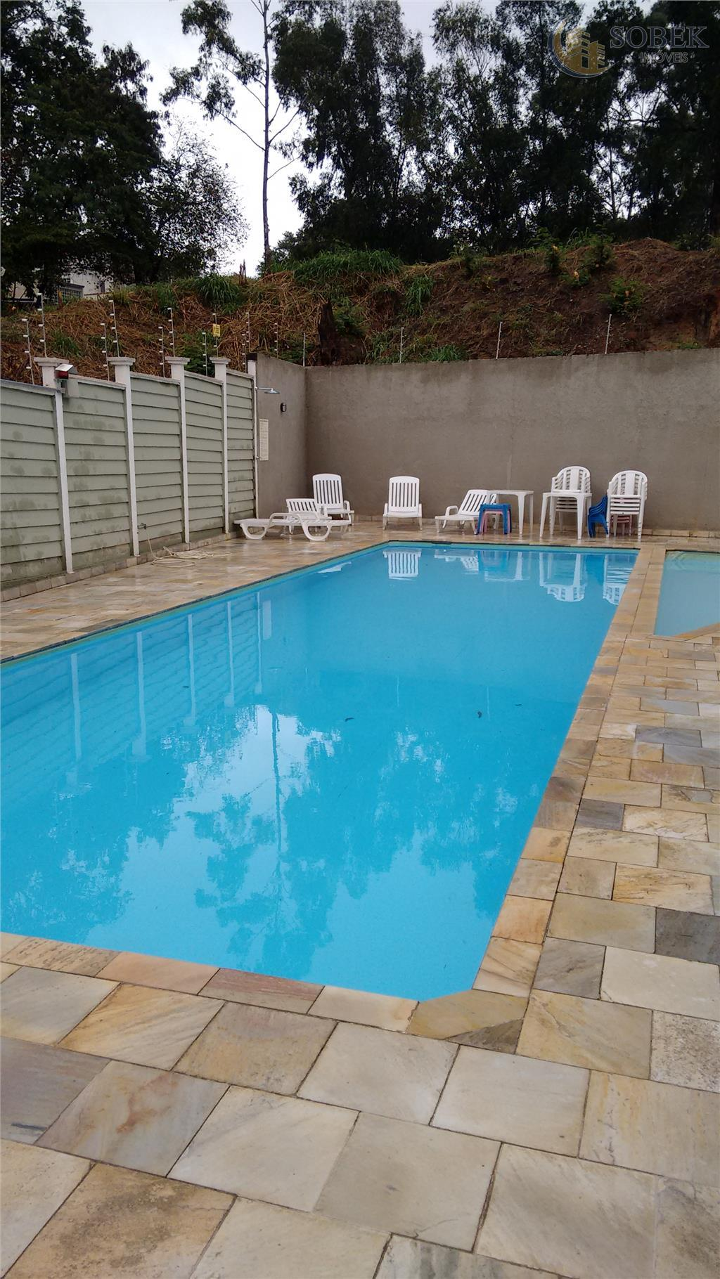Apartamento  residencial para locação, Jardim Nova Europa, Campinas.