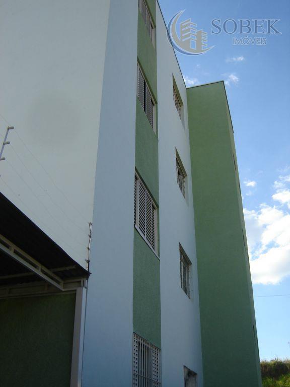 Apartamento residencial à venda, Vila Proost de Souza, Campinas - AP0361.