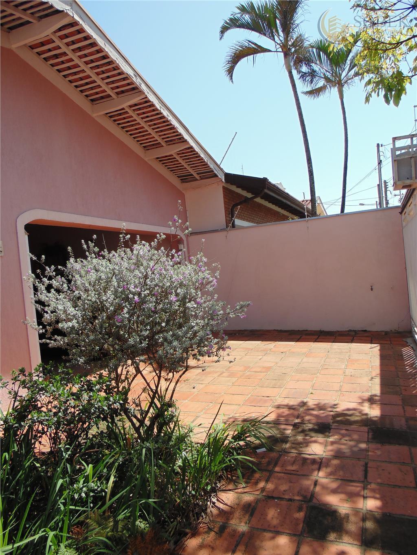 Casa residencial à venda, Jardim Nova Europa, Campinas - CA0154.