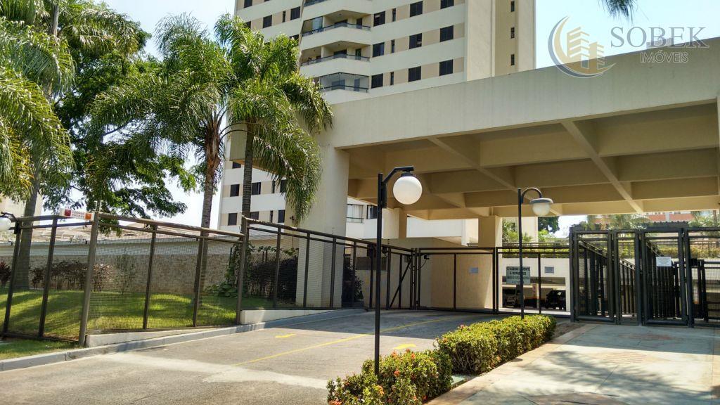 Apartamento residencial para locação, Parque Prado, Campinas - AP0372.