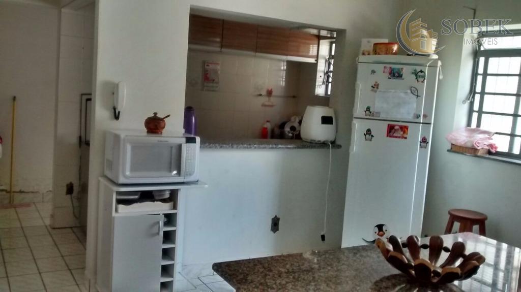 Casa residencial à venda, Ponte Preta, Campinas - CA0158.