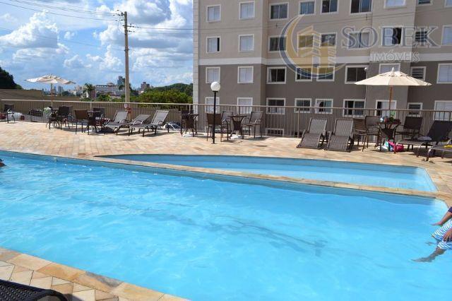 Apartamento residencial à venda, Jardim Nova Europa, Campinas - AP0377.