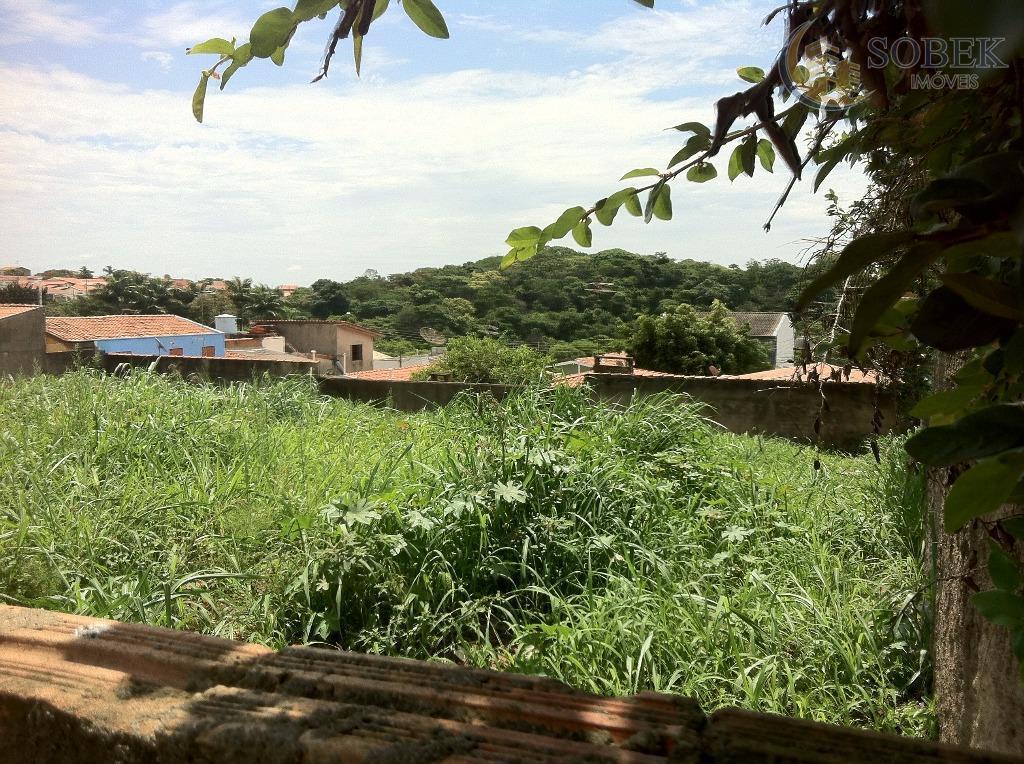 Terreno  residencial à venda, Jardim Nova Europa, Campinas.