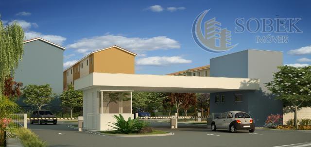 Casa residencial à venda, Viver Sumaré, Sumaré.