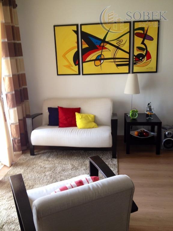 Apartamento residencial para venda e locação, Swift, Campinas - AP0426.