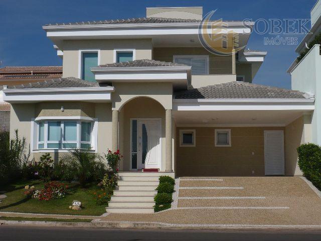 Sobrado residencial à venda, Jardim Alto da Colina, Valinhos.