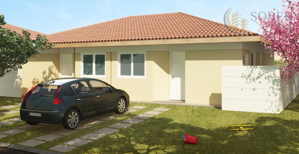 Casa residencial à venda, Condomínio Residencial Viva Vista, Sumaré.