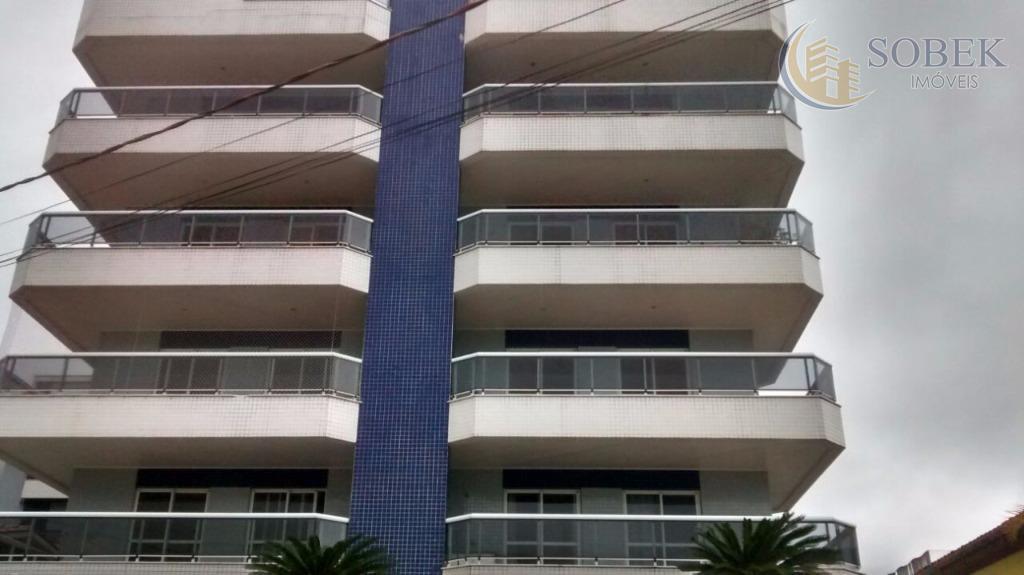 Apartamento residencial à venda, Horto Florestal, Ubatuba.