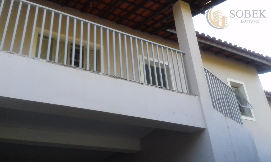 Casa residencial para locação, Parque da Figueira, Campinas.