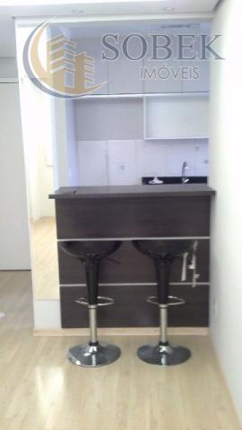 Apartamento residencial à venda, Jardim Nova Europa, Campinas - AP0468.