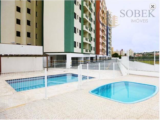 Apartamento residencial à venda, Jardim Margarida, Campinas.