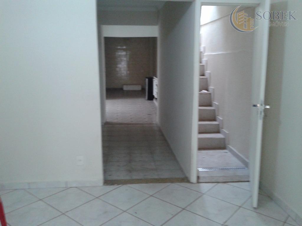 Casa residencial para locação, Vila Campos Sales, Campinas.