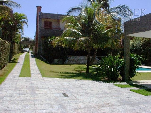 Casa residencial para locação, Residencial Parque Rio das Pedras, Campinas.