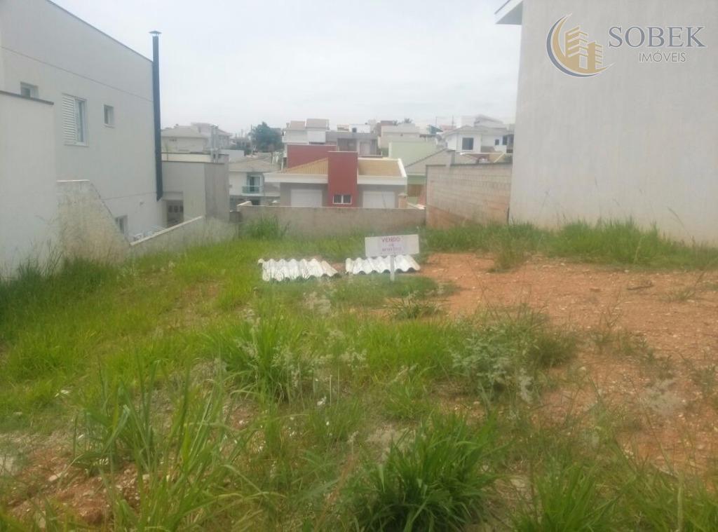Terreno  residencial à venda, Cond. Madre Maria Vilac, Valinhos.