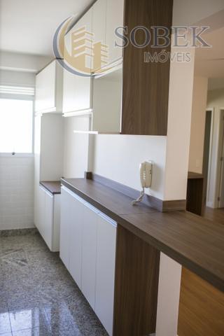 Apartamento residencial à venda, Loteamento Chácara Prado, Campinas.