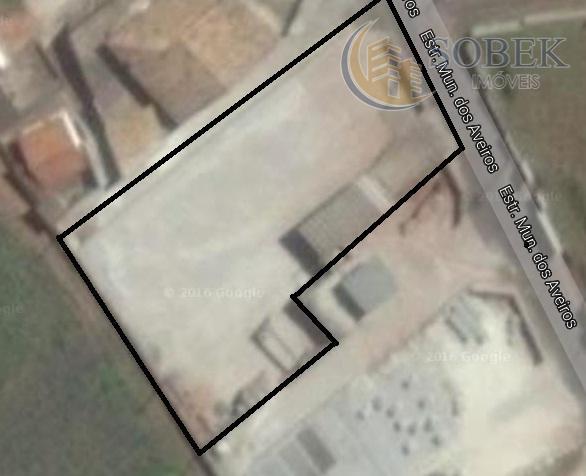 Terreno para locação, Jardim Andorinhas, Campinas.