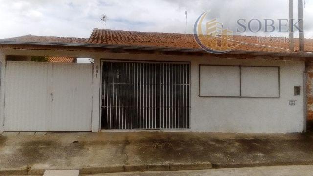Casa residencial à venda, Jardim Ouro Verde, Campinas.