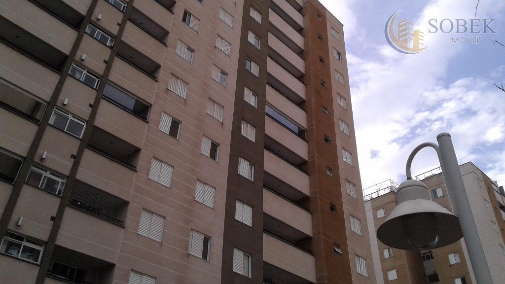 Apartamento Garden residencial para venda e locação, Mansões Santo Antônio, Campinas - GD0007.