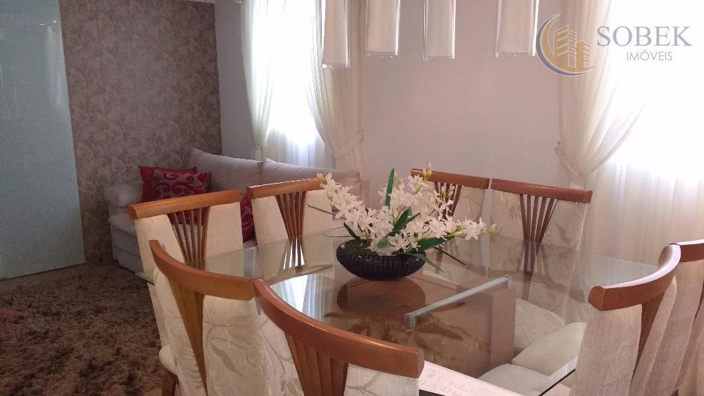 Apartamento residencial à venda, Parque da Figueira, Campinas - AP0616.